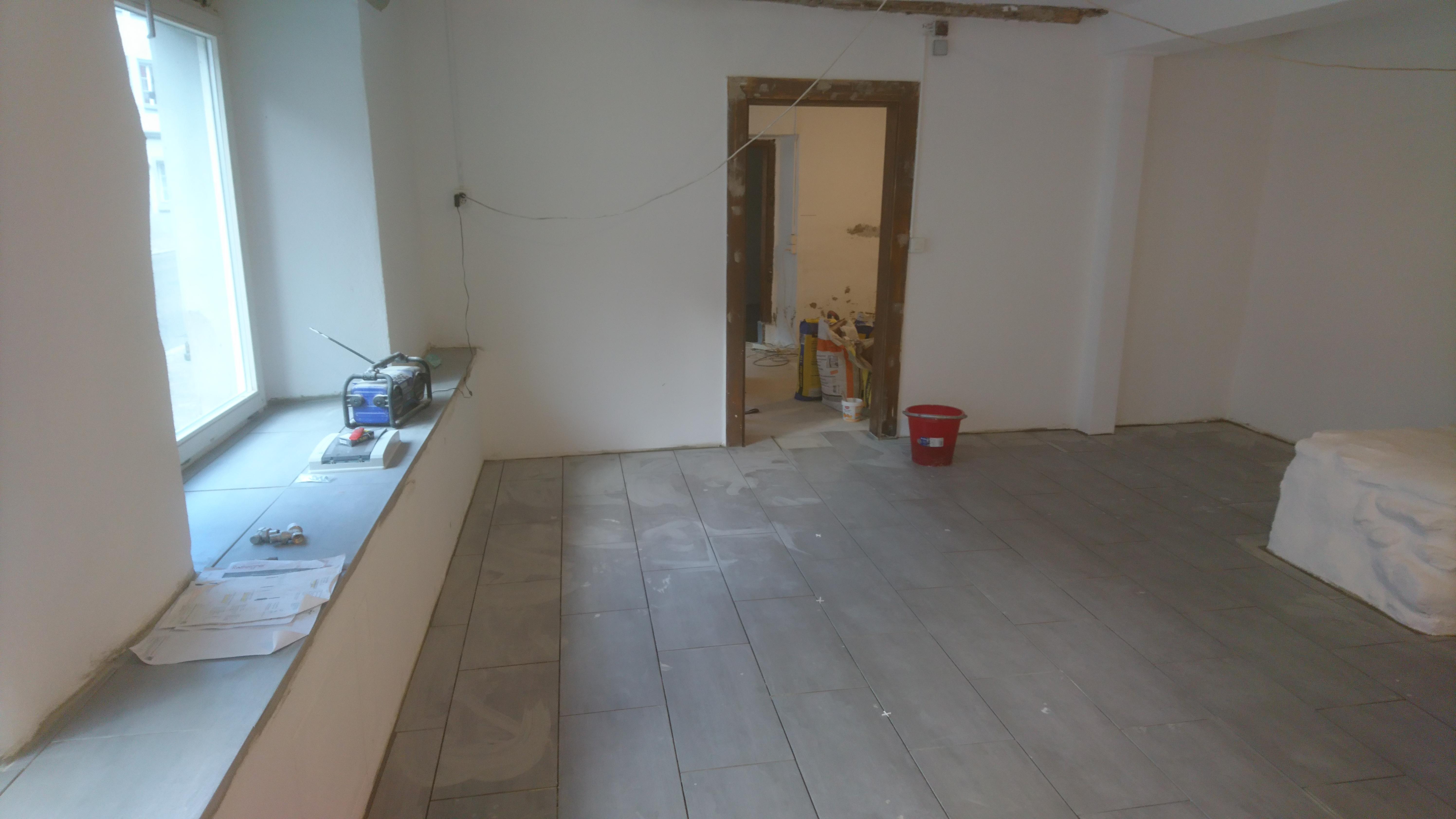 2019 ausbau eg atelier – seestrasse 81 steckborn